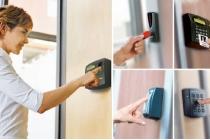 Quản lý chấm công và kiếm soát an ninh - TimeID